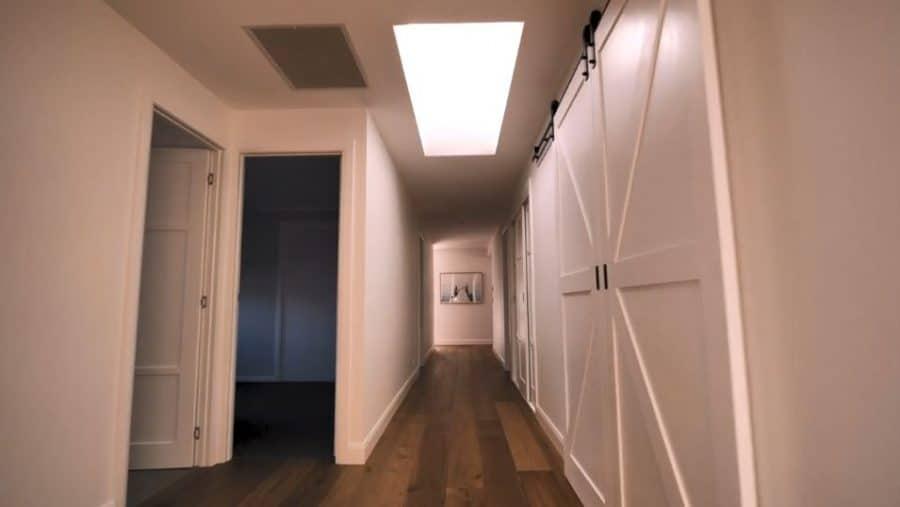 Hannafold hallway 1