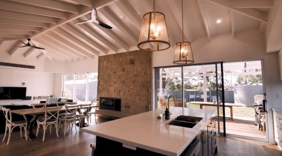 Hannafold kitchen