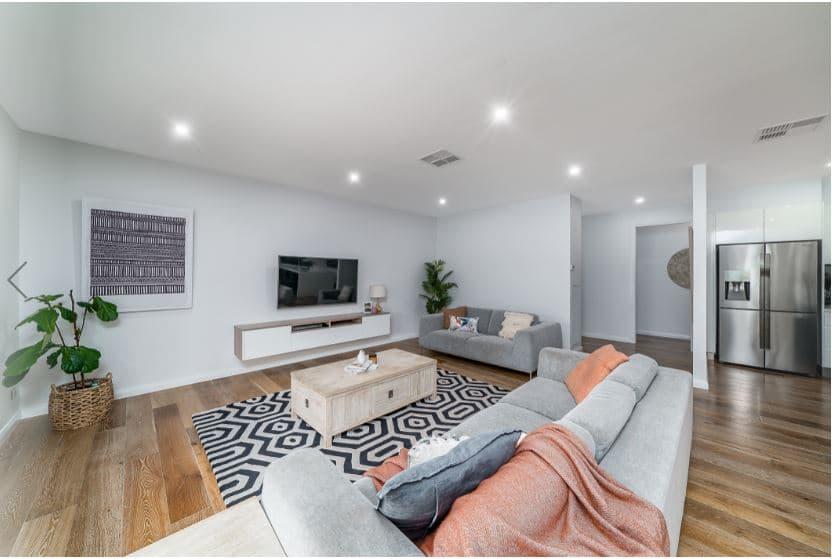Living Room Barrington